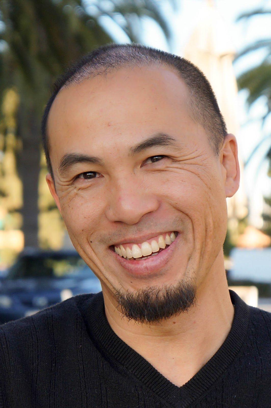 Brian Lim, LMFT #105043, Certified Hakomi Therapist