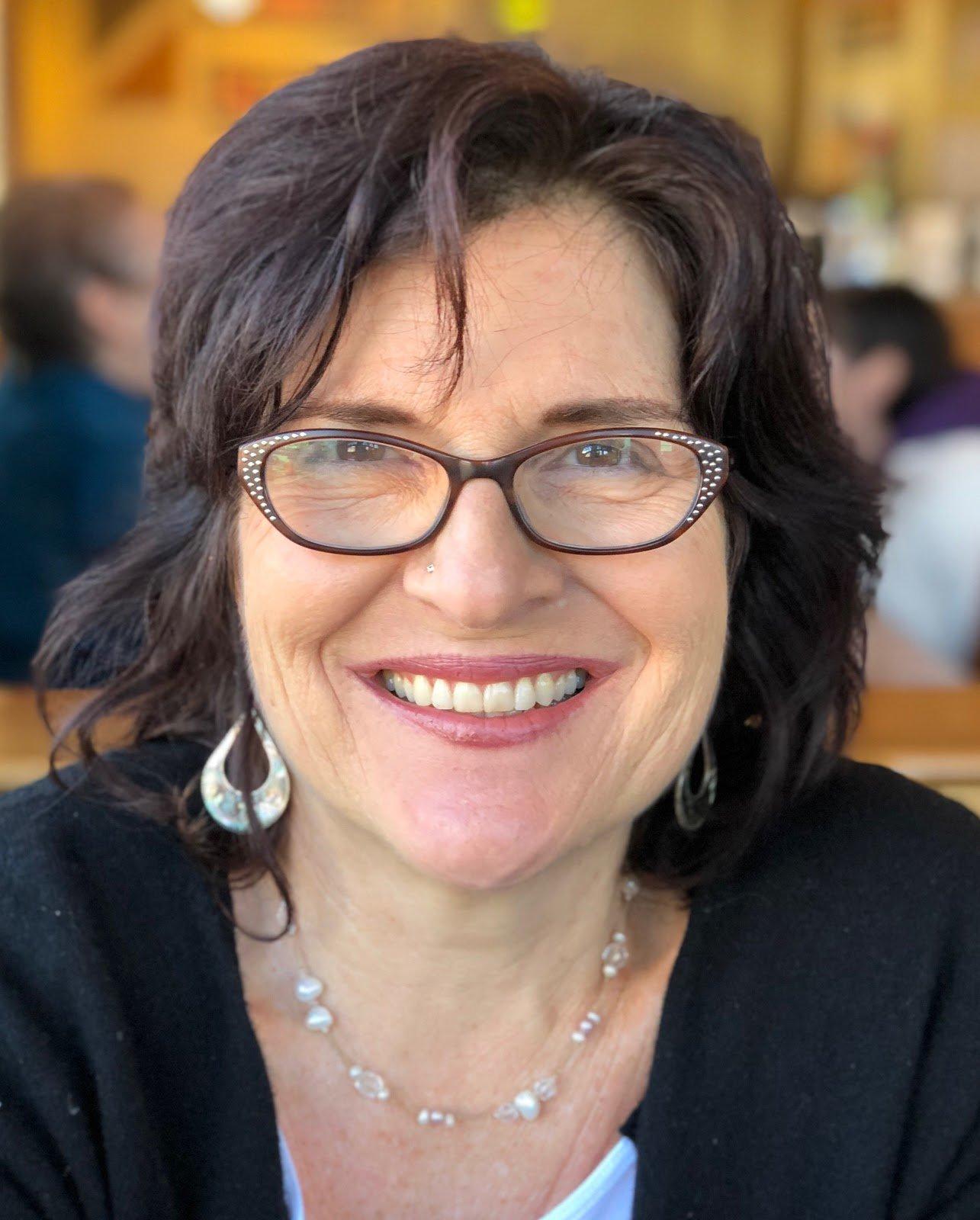Noreen Greenblatt, Visionary Craniosacral Therapist, Certified Hakomi Practitioner