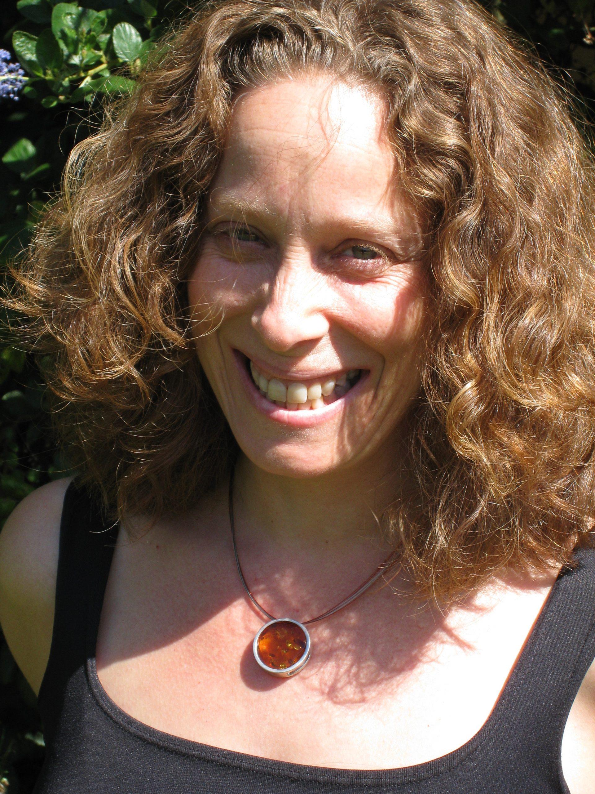 Jill Cunninghis