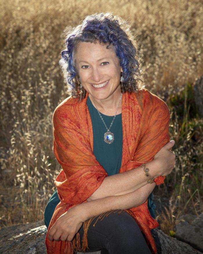 Pamela Rosin, CHT, LMFT #115547